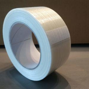 Filament tape lengte versterkt